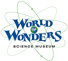 Home page Main - World of Wonder Science Museum
